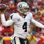 Bright Future Awaits Raiders For Years To Come Whether In Los Angeles Or Oakland