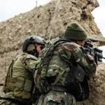 Defense official: US to begin striking Taliban, advise regular Afghan soldiers again
