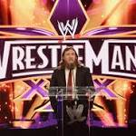 WrestleMania XXX: Fan favourite Daniel Bryan wins WWE World Heavyweight ...