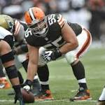 Matching Alex Mack's contract gives Cleveland Browns two years to get it right ...