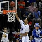 Duke routs San Diego State to return to Sweet 16