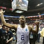 Ranking the Sweet 16 teams of the 2015 NCAA tournament