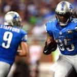 Lions sweat out 16-14 win over Vikings
