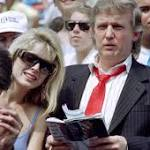 Here's the 1991 PEOPLE Story That Outed Trump as His Own Fake PR Guy