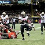 Saints S Vaccaro fined for hit on Atlanta RB Jackson
