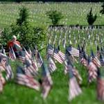 Memorial Day services listed