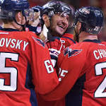 Capitals built to achieve more than Ovechkin feats