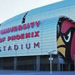 Glendale and Tempe: A tale of two Super Bowl sites