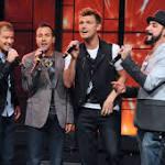 The Backstreet Boys documentary trailer released