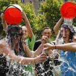 Campbell shorts: City council takes on the ALS Ice Bucket Challenge