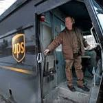 UPS to Invest More Than $100 Million After Holiday Service Snarl