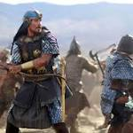 How Ridley Scott's 'Exodus' Strays from the Bible