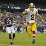 Six reasons the Redskins beat the Bears