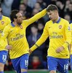 Cardiff v Arsenal, Aston Villa v Sunderland, West Ham v Fulham and more in ...
