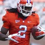 Sammy Watkins visits Detroit Lions, says it'd be 'blessing' to play with Calvin ...