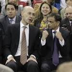 New NBA Commissioner identifies early priorities