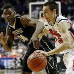Meet SEC's Most Vilified Player: Ole Miss menace Marshall Henderson