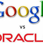 Fed court overturns Oracle v. Google Java API copyright decision