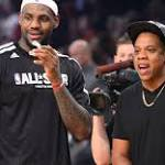 Jay-Z Gets NBA, MLB Union Certification as Player Agent