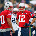 NFL notebook: Cassel expects Garoppolo to be OK