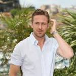 Ryan Gosling Meets with Marvel to Discuss 'Doctor Strange'