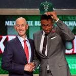 2014 NBA draft grades: Eastern Conference teams