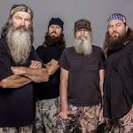 Veteran Broadway team behind 'Duck Dynasty' musical; 14 original songs?