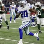 Buffalo Bills vs. Dallas Cowboys: Full Dallas Game Preview