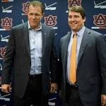 Patience pays off for Gus Malzahn, Will Muschamp