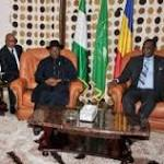 New Facts: Ali Modu Sheriff Strongly Linked With Chad President As Boko ...