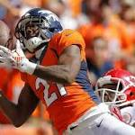 NFL: Denver Broncos test their revamped defense against Seattle Seahawks