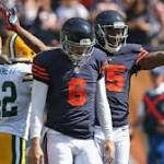 Gabriel: Bears-Packers Positives/Negatives
