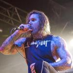 Rocker Tim Lambesis pleads not guilty in murder-for-hire case