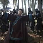 Crouching Tiger, Hidden Dragon 2: Cinema chains to boycott Netflix first original ...