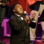 Percy Sledge Passes Away at 74 Years Old