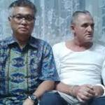 Brazilian drug felon will be first foreigner executed in Indonesia this year