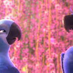 'Rio 2' a gorgeous but muddled sequel