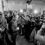 For Mario Cuomo, home meant serving New York