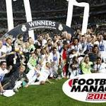 Football Manager Champions League simulation: Will an English side pip ...