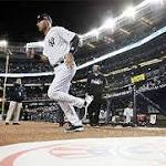 Yankees suffer 2-0 defeat to Texas, despite Phil Hughes' strong start