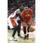 New Orleans Pelicans down Toronto Raptors without Anthony Davis, Jrue ...