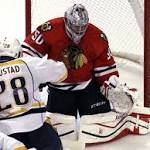 Predators see youthful roster as reason for hope, motivation