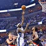 Grizzlies 91, Blazers 78: Same As It Ever Was