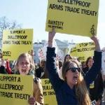 Amnesty's Shetty: Human cost of arms trade is mind numbing