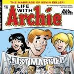 Singapore Has Banned an Archie Comic for Depicting a Gay Wedding