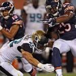 Bears Notes: Chicago Far From Finished Product