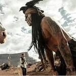 'The Lone Ranger's' Silver is a trusty steed who steals the movie