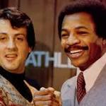 Carl Weathers Looks Back on Creed: Sparring With Ali, Slighting Stallone and ...