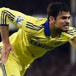 Diego Costa: Chelsea boss Jose Mourinho's 'perfect kind of player'