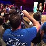 Gary Johnson still sees 2016 as a game changer. Others call it a missed opportunity for Libertarians